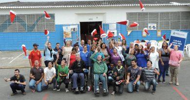 Sindicato cede espaço na sede para Associação Cuidaris realizar evento beneficente