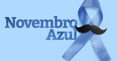 NOVEMBRO AZUL I Casos de câncer de próstata batem o de mama. Se previna!