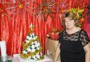 Presépio na sede do Sindicato para visitação de festas natalinas está a todo vapor. Traga garrafas