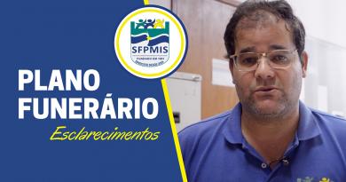 Vice Antunes esclarece em vídeo dúvidas de Servidores sobre o plano funerário